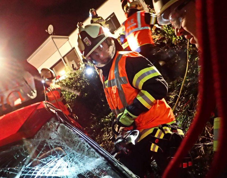 2016-10-07-Übung-Verkehrsunfall