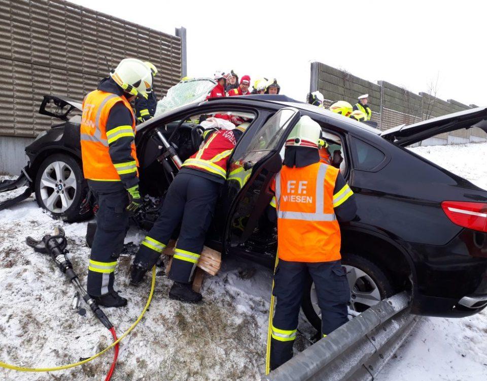 2018-03-03-Verkehrsunfall-A1