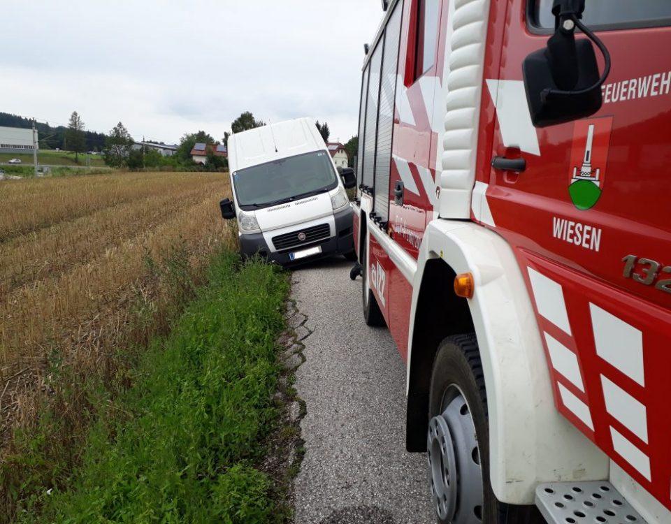 2019-07-30-Fahrzeugbergung-Fraunsdorf